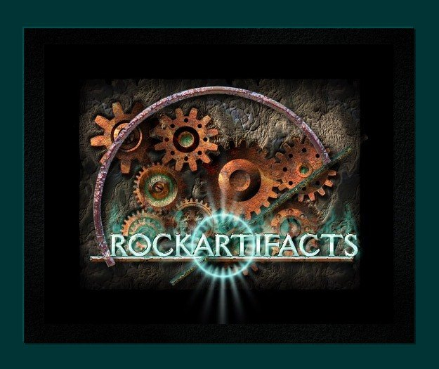 Welcome To RockArtifacts